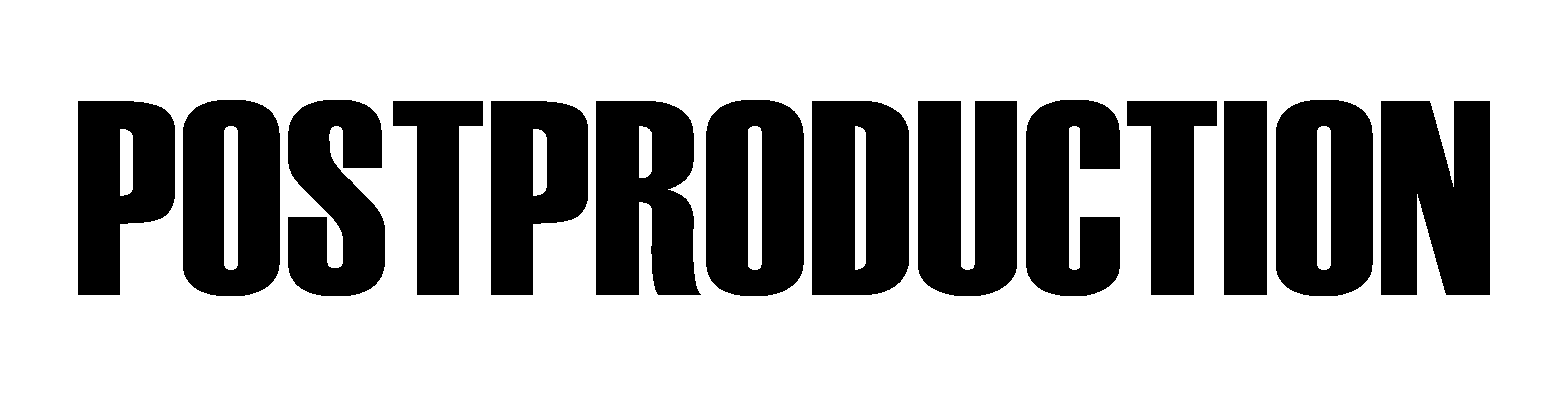postproduction1 BLACK